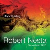 Robert Nesta de Bob Marley