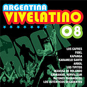 Argentina - Vive Latino 2008 (Digital Only) de Various Artists