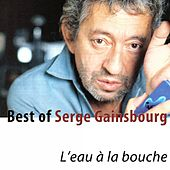 Best of Gainsbourg (Remastered) de Serge Gainsbourg