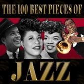 The 100 Best Pieces of Jazz de Various Artists