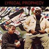 Lyrical Prophecy - EP de Dj King Assassin