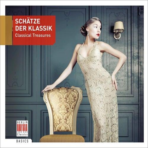 Classical Treasures - Schätze der Klassik by Various Artists