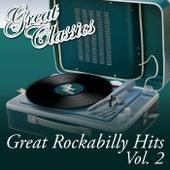 Great Rockabilly Hits, Vol. 2 von Various Artists