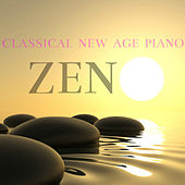 Classical Piano Music for Zen Meditation de Various Artists