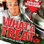 What A Treat by Harland Williams