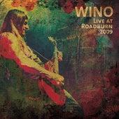 Live At Roadburn 2009 by Wino