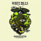 Live At Roadburn 2011 von White Hills