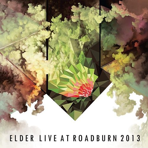 Live At Roadburn 2013 by Elder