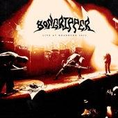 Live at Roadburn 2012 by Bongripper