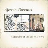 Itinéraire d'un bateau livre by Alessio Busanel
