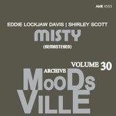Moodsville Vol. 30: Misty de Shirley Scott