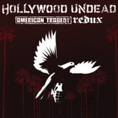 American Tragedy Redux van Hollywood Undead