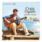 Summer Guitar by Craig Ogden