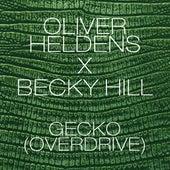 Gecko (Overdrive) de Oliver Heldens
