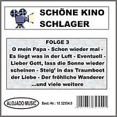 Schöne Kino Schlager Folge 3 de Various Artists