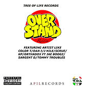 The Overstand Riddim de Various Artists