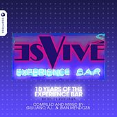 Hotel Es Vive Ibiza 10 Years of the Experience Bar by Various Artists