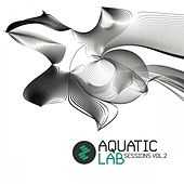 Aquatic Lab Sessions, Vol. 2 de Various Artists