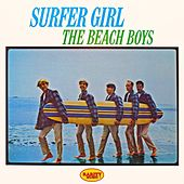 Surfer Girl de The Beach Boys
