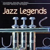 Jazz Legends di Various Artists