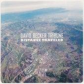 Distance Traveled by David Becker Tribune