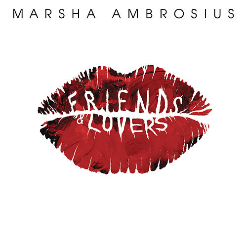 Stronger by Marsha Ambrosius
