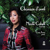 Chanson d'avril by Nicole Cabell