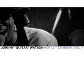 Hot Little Mama, Vol. 1 de Johnny Watson