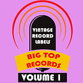 Vintage Record Labels: Big Top Records, Vol. 1 de Various Artists