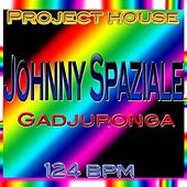 Project House (feat. Amos) di Johnny Spaziale