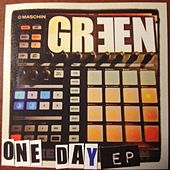 One Day EP de Mr. Green