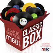 Classic Box de Various Artists