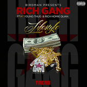 Lifestyle de Rich Gang