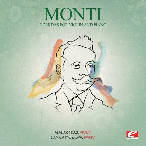 Monti: Czardas for Violin and Piano (Digitally Remastered) by Danica Moziova
