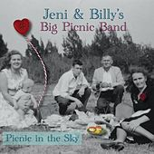 Picnic in the Sky with Jeni & Billy's Big Picnic Band by Jeni & Billy