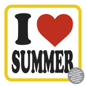 I (Heart) Summer by Various Artists