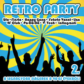 Retro Party 2 von Various Artists