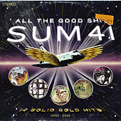 All The Good Sh**. 14 Solid Gold Hits (2000-2008) von Sum 41