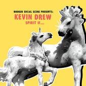 Tbtf de Kevin Drew