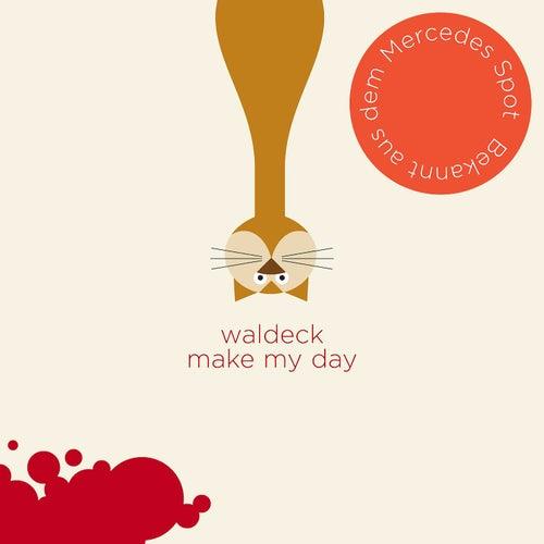 Make My Day by Waldeck