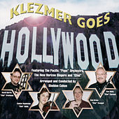 Klezmer Goes Hollywood by Pacific