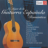 The Very Best of Spanish Guitar  Romantic Songs de Angel Cuerdas