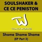 Shame Shame Shame (Ep Part 2) by DJ Soulshaker