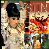 China Wine by Sun