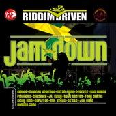 Riddim Driven: Jam Down von Various Artists