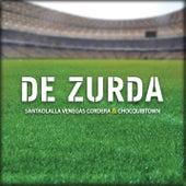 De Zurda by Chocquibtown