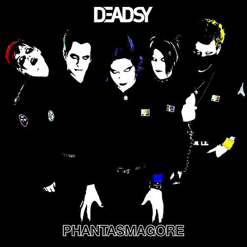 Phantasmagore by Deadsy