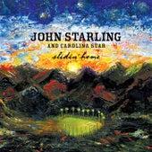 Slidin' Home by John Starling