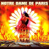 Notre Dame De Paris - Version Intégrale de Various Artists