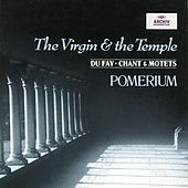 Dufay: The Virgin and the Temple de Various Artists